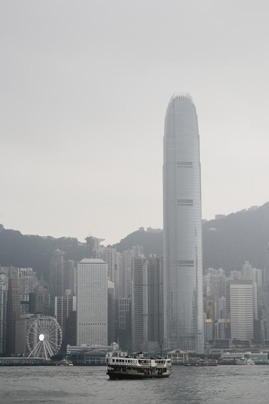 Hong Kong Photo Diary